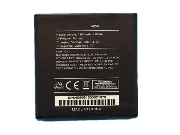 Batterie interne smartphone 4050