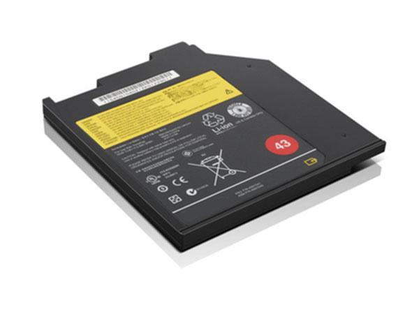 Batterie ordinateur portable 45N1041