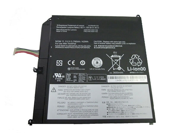 Batterie interne tablette 45N1102