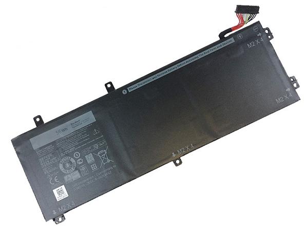 Batterie ordinateur portable H5H20