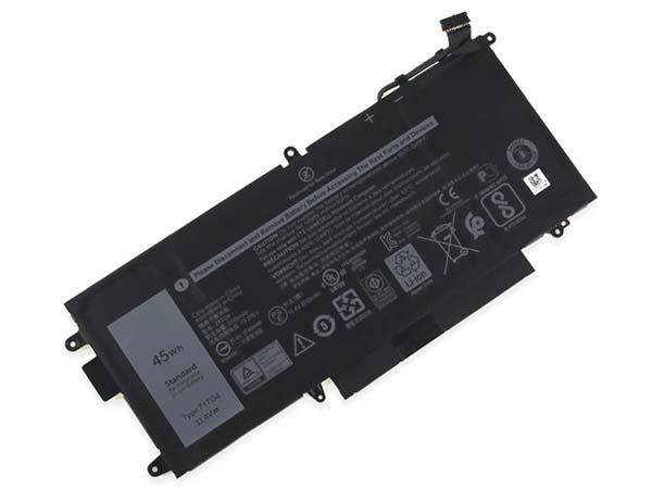 Batterie ordinateur portable 71TG4