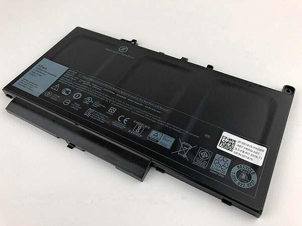 Batterie ordinateur portable 7CJRC