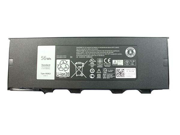 Batterie ordinateur portable 8G8GJ
