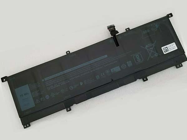 Batterie ordinateur portable 8N0T7