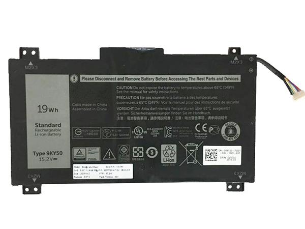 Batterie ordinateur portable 9KY50