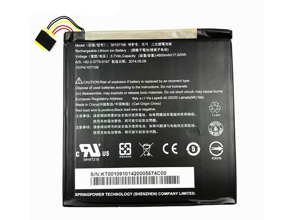 Acer 30107108