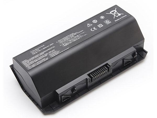 Batterie ordinateur portable A42-G750