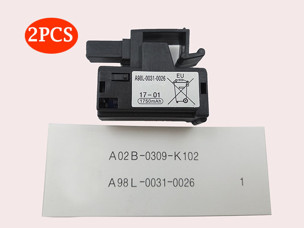 Batterie interne A98L-0031-0026