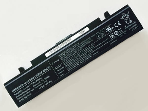 Batterie ordinateur portable AA-PB9N4BL