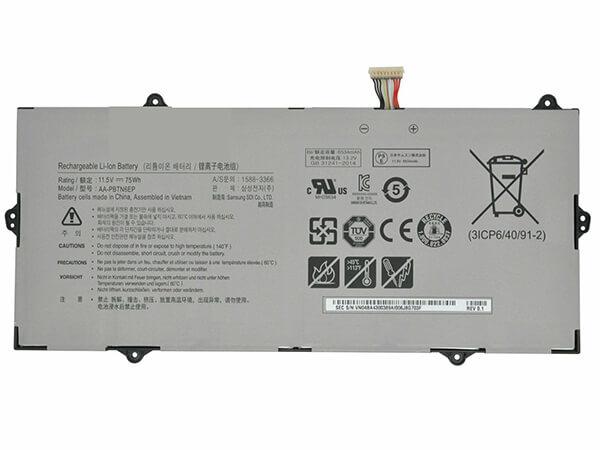 Batterie ordinateur portable AA-PBTN6EP