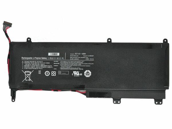 Batterie ordinateur portable AA-PBZN4NP