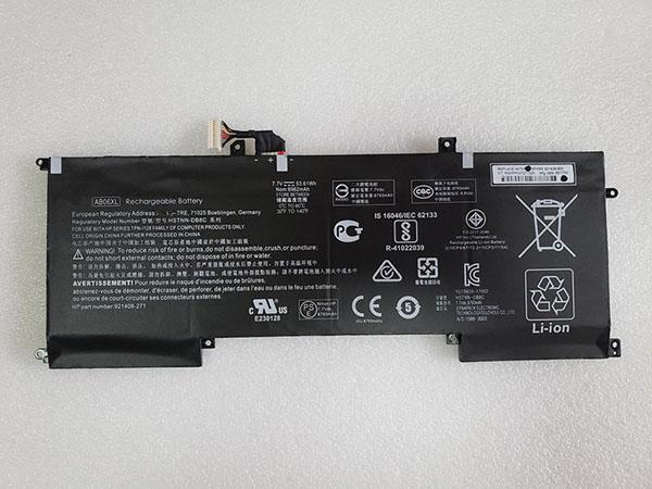 HP AB06XL