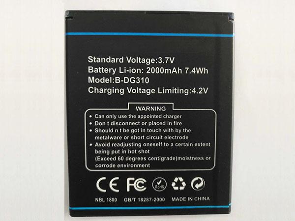 Batterie B-DG310