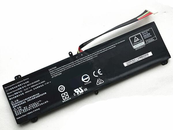 Batterie ordinateur portable B010-00-000005