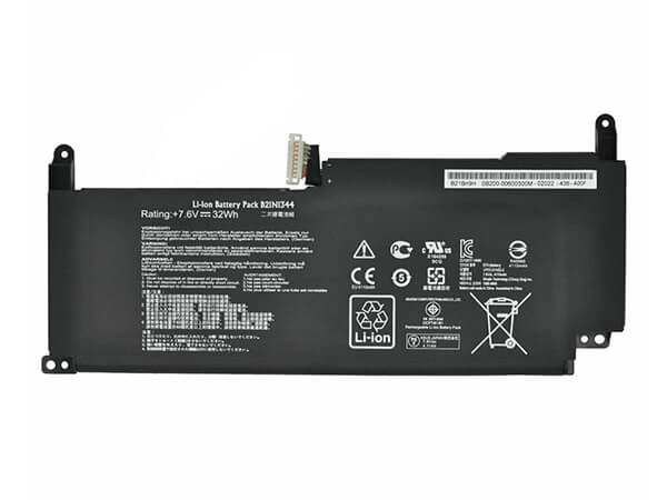 Batterie ordinateur portable B21N1344