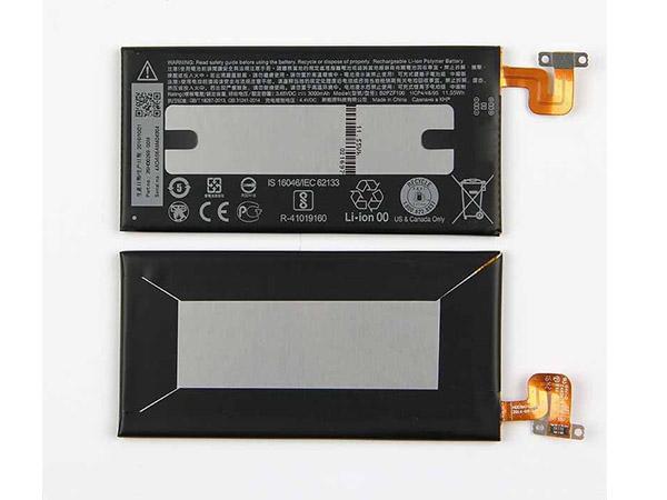 Batterie interne smartphone B2PZF100