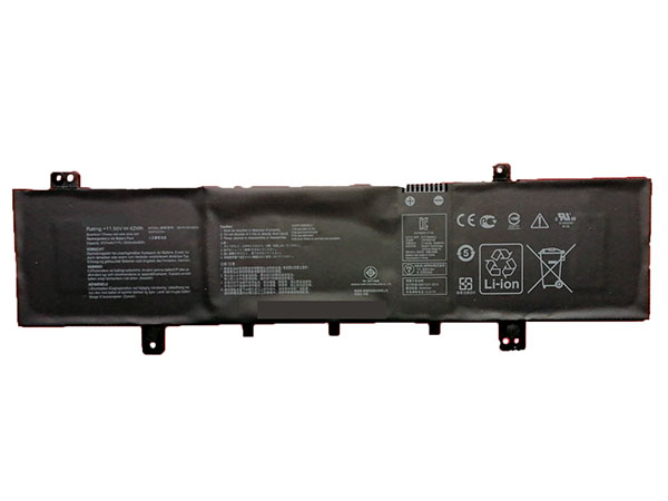 Batterie ordinateur portable B31N1631