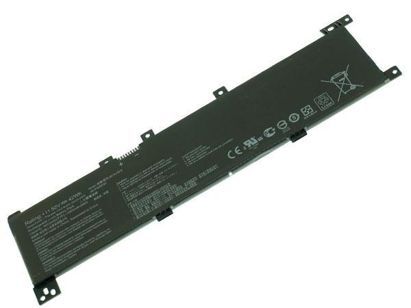 Batterie ordinateur portable B31N1635