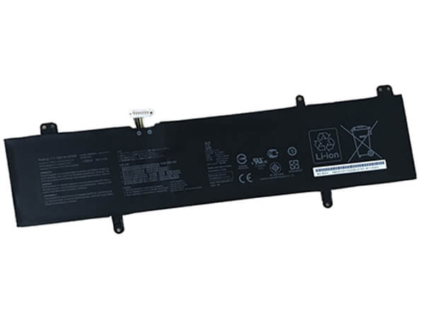 Batterie ordinateur portable B31N1707
