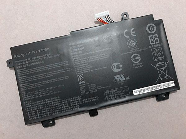 Batterie ordinateur portable B31N1726
