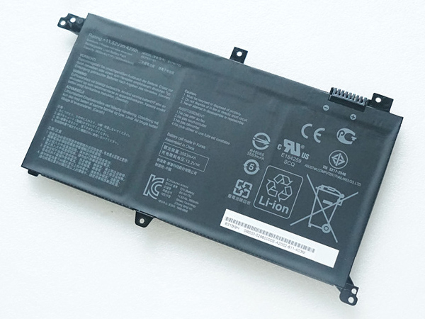 Batterie ordinateur portable B31N1732