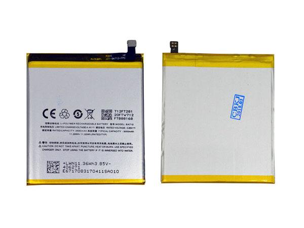 Batterie interne smartphone BA712