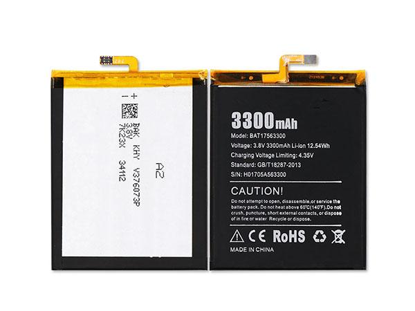 Batterie interne smartphone BAT17563300