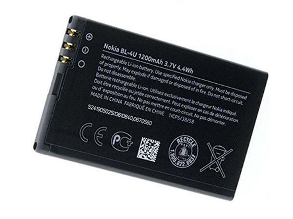 Batterie interne smartphone BL-4U