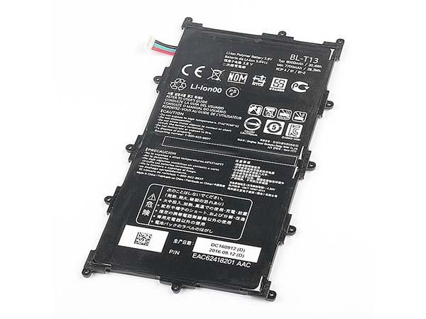 Batterie interne tablette BL-T13