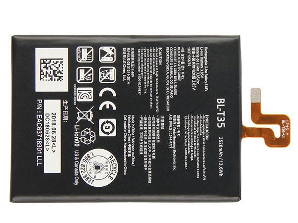 Batterie interne smartphone BL-T35
