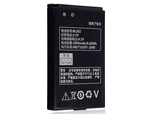 Batterie BL202