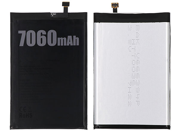 Batterie interne smartphone BL7000