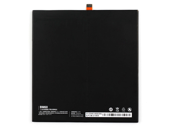 Batterie interne tablette BM60