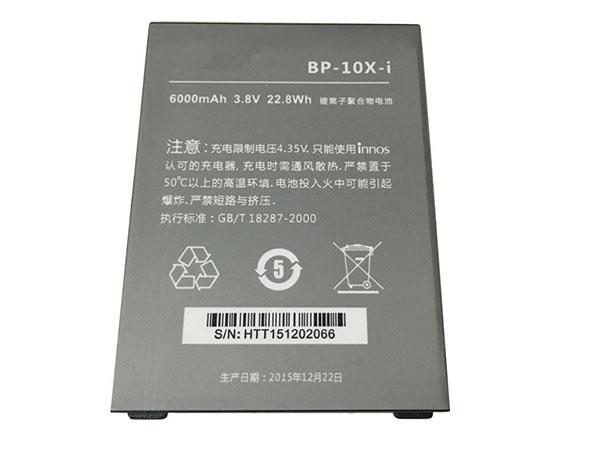 Batterie interne smartphone BP-10X-i