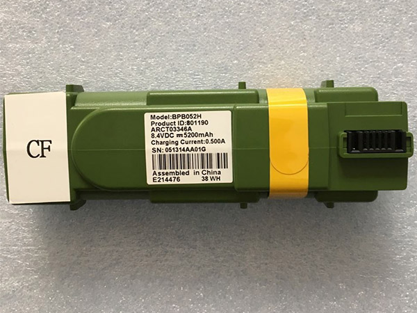 Batterie interne BPB052H