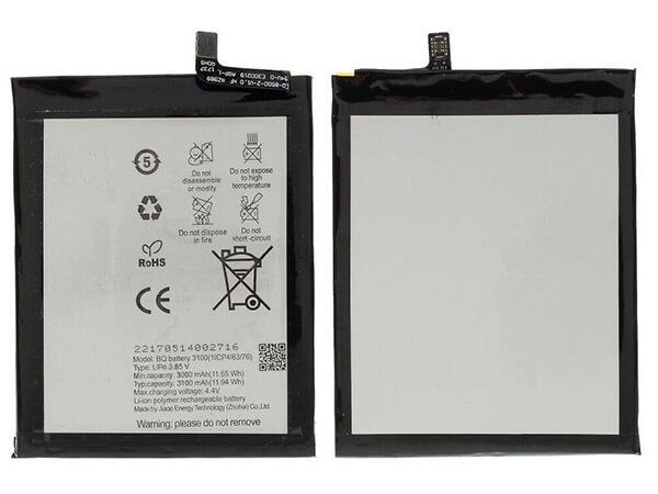 Batterie 3100(1ICP4/63/76)