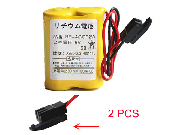 Batterie interne BR-AGCF2W