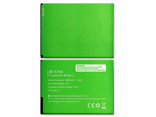 Batterie interne smartphone BT-5705