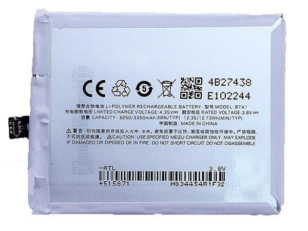 Batterie BT41