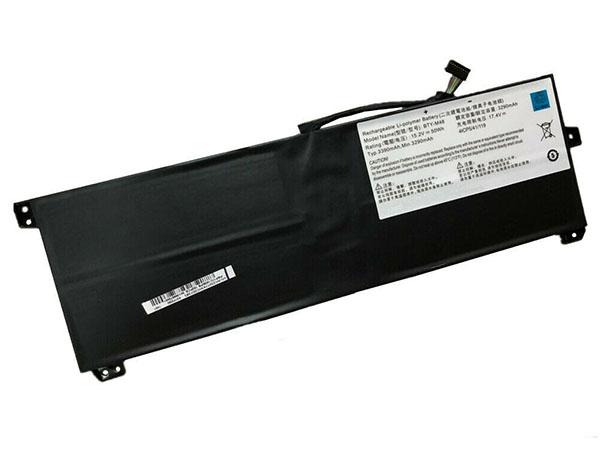Batterie ordinateur portable BTY-M48