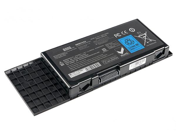 Batterie ordinateur portable BTYVOY1