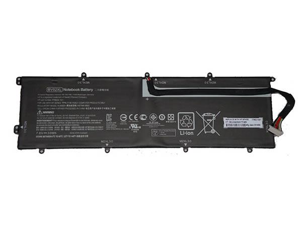 Batterie interne tablette BV02XL
