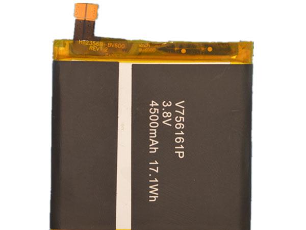 Batterie interne smartphone V756161P