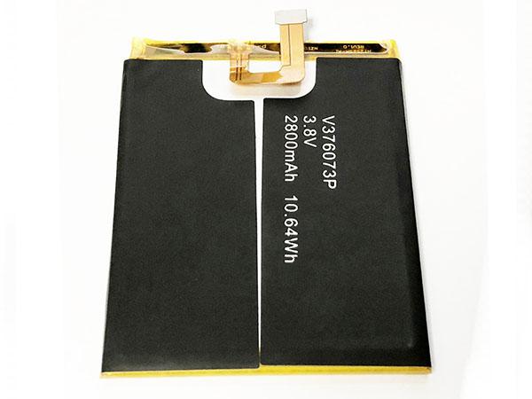 Batterie interne smartphone V376073P