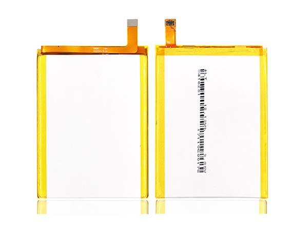 Batterie interne smartphone R6