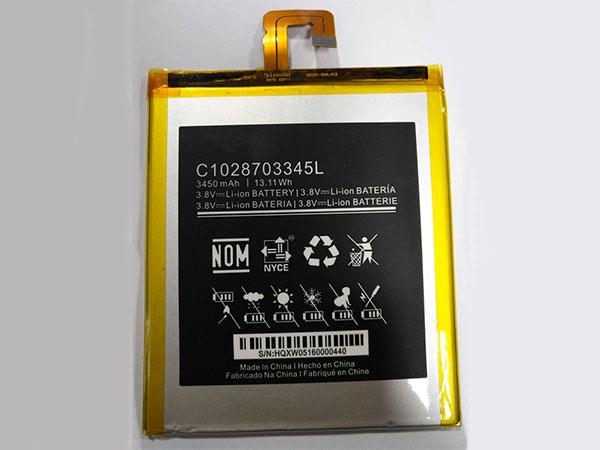 Batterie interne smartphone C1028703345L