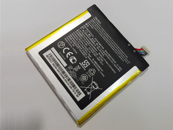 Batterie interne tablette C11P1309