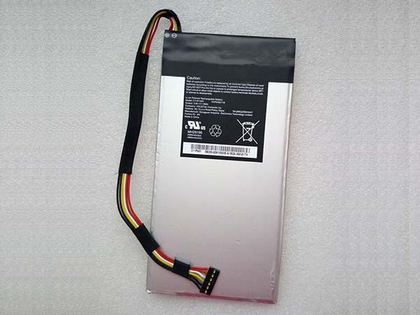 Batterie interne tablette C11P1323