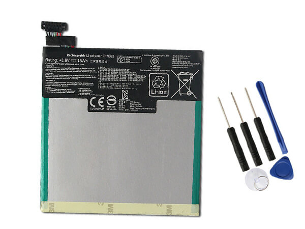 Batterie interne tablette C11P1326