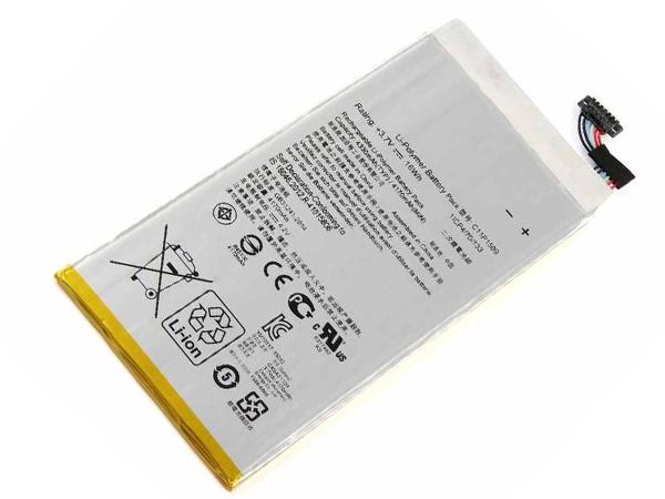 Batterie interne smartphone C11P1509